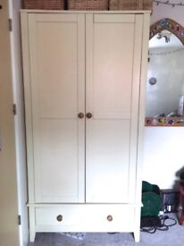 Double Wardrobe for Sale,