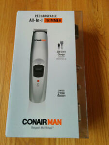 Conair Man All in 1 Trimmer