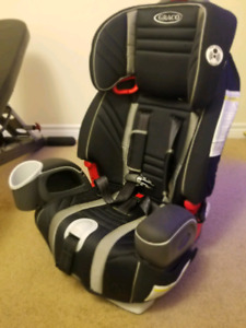 GRACO car seat 2 in 1  baby seat / booster seat