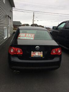 2006 Volkswagen Jetta St. John's Newfoundland image 2
