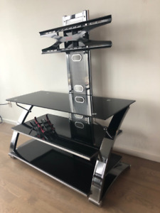 Z Line TV Stand. Excellent 'like-new' condition