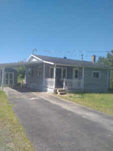 country house for rent
