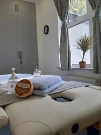 OIL Massage by Male Brazilian masseur