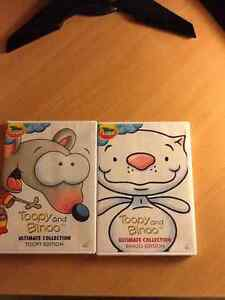 Toopy & Binoo Ultimate Collection