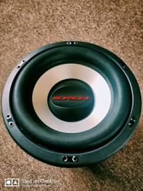 ORION H2 2.5Kw 12.2 HIGH PERFORMANCE CAR AUDIO SUB
