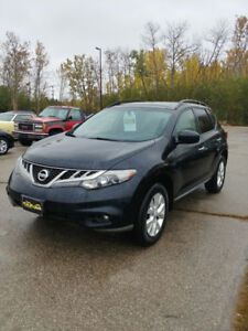 2011 Nissan Murano SV SUV - Safety and Warranty included!