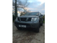 Nissan Pathfinder 2.5 dCi Sport - 7 Seats - Full Service history - Keyless Ignition / Entry