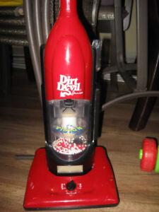 Play Dirt Devil Vacuum