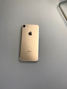 iPhone 7 128GB, Batterie changée le 10 décembre 2018