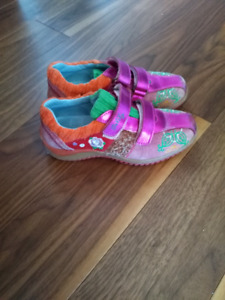 Oilily girls shoes
