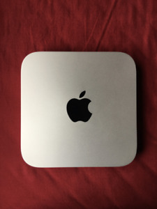 Apple Mac mini A1347 (Delivery & Meetups)