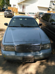 2006 Ford Crown Victoria Other