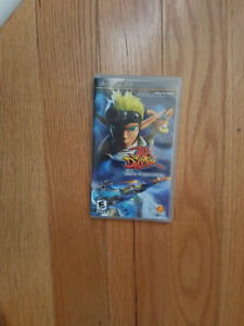 Mint PSP Jak and Dexter : The Lost Frontier Game