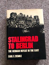 Stalingrad To Berlin