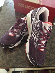 Brand new Saucony Shoes