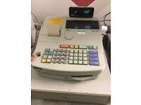 Cms330 cash register,