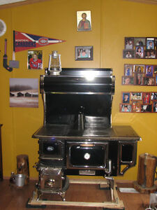 Never Used Woodcookstove for sale.