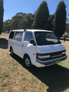 1997 mazda e2000 Lithgow Lithgow Area Preview
