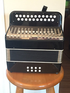 PIANO ACCORDIAN