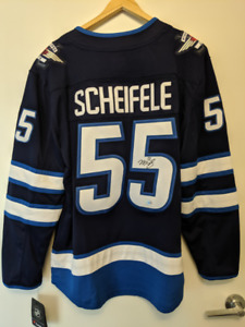 dd85ae8c253 Scheifele Jersey   Kijiji in Manitoba. - Buy, Sell & Save with ...