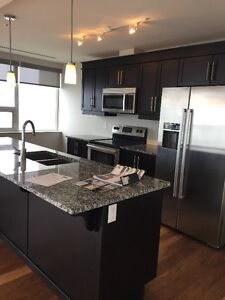 2 Bedroom and a Den Condo available at King's Wharf