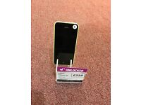 Apple iPhone 5c 8GB Unlocked to all networks