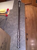 Snap-on/williams torque wrench 3/4 drive