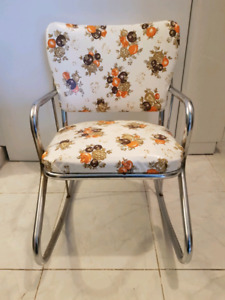 Antique Children Chair