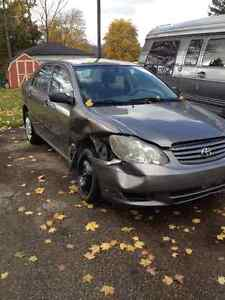 Purchasing Toyota's 2003 or newer Cambridge Kitchener Area image 2