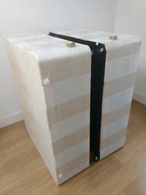 small double divan bed base 4 ft 120 cm width