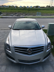 2014 Cadillac Other Luxury AWD Sedan