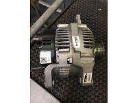 Clio 172 182 reconditioned alternator