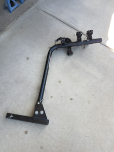 Hitch Bike Rack Kijiji In Calgary Buy Sell Amp Save