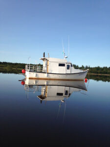 30ft Boat for Sale