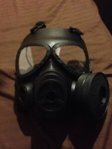 Airsoft Gas Mask Cambridge Kitchener Area image 1