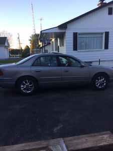 1999 Buick Regal Berline