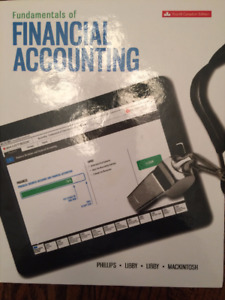 ACTG1P91 - Intro to Financial Accounting - Brock University