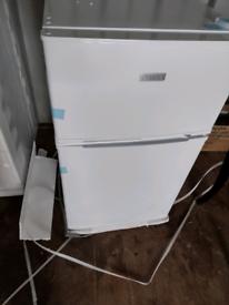 Fridge freezer under counter size