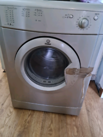 FREE TUMBLE DRYER AND BEDROOM STOOL