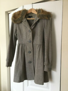 womens extra small coat for sale