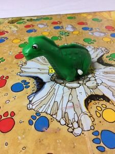 Dizzy dizzy dinosaur board game from 1987 - 100% complete London Ontario image 4