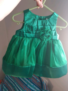 0-3,0-3,3-6,6-12 month girl dresses