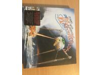 War of the Worlds Double CD