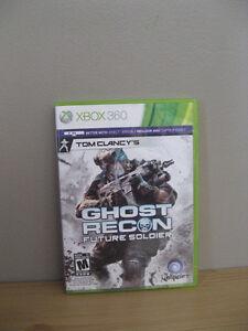 Ghost Recon  pour xbox 360