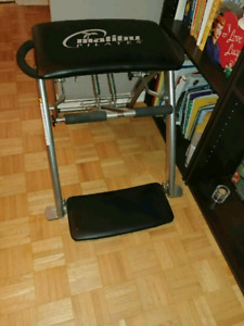 Aero Pilates exercise machines