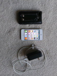 Ipod Touch with 8 GB