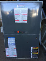 Gaz water heater and Gaz fournaise (negotiable)