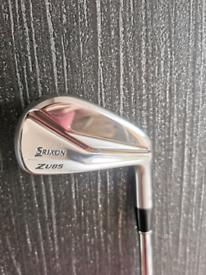 Srixon ZU85 2 Iron