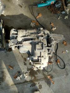2010 Chev 1/2 ton 5.3L 4x4 Transfer Case