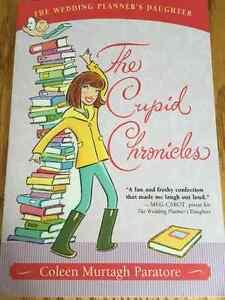 3 Junior Novels